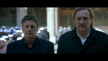 36 Quai des orfèvres – Blu-Ray