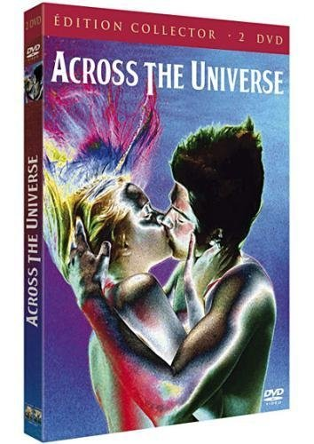 Test DVD Across the universe