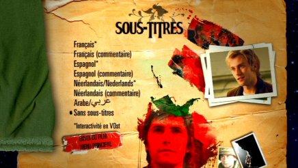 Across the universe - Notre coup de coeur DVD du mois !
