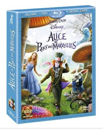 Alice au pays des merveilles » Zone Telechargement ...