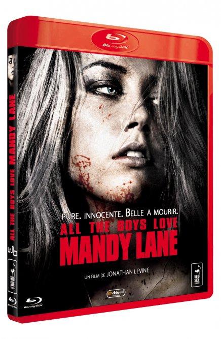 All the Boys Love Mandy Lane : interview de Jonathan Levine
