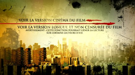 Test DVD American Ganster - Version Longue Collector