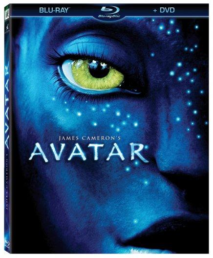 Test Blu Ray Test Blu Ray Avatar