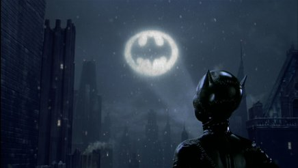 Batman Le Defi - Blu-Ray