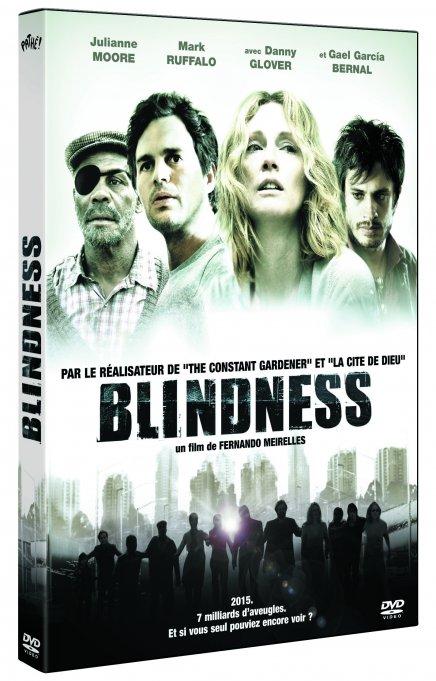 Test DVD Test DVD Blindness