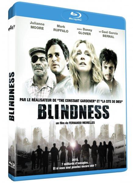 Blindness en France : des bonus et un Blu-Ray !