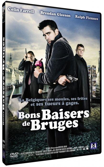 Test DVD Test DVD Bons Baisers de Bruges