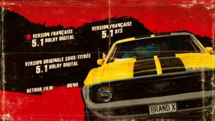 Boulevard de la mort – édition collector 2 DVD