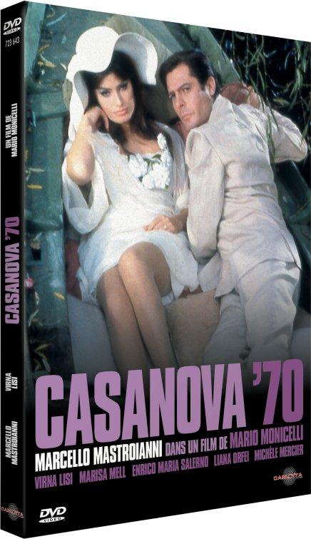 Interview de Vincent-Paul Boncour et Fabien Braule de Carlotta Films et DVD