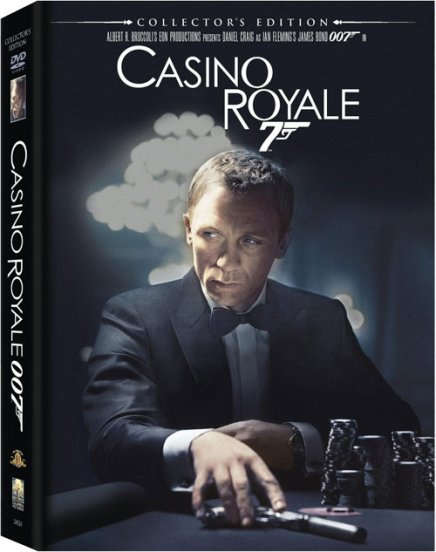 casino royale deluxe edition 3 dvd