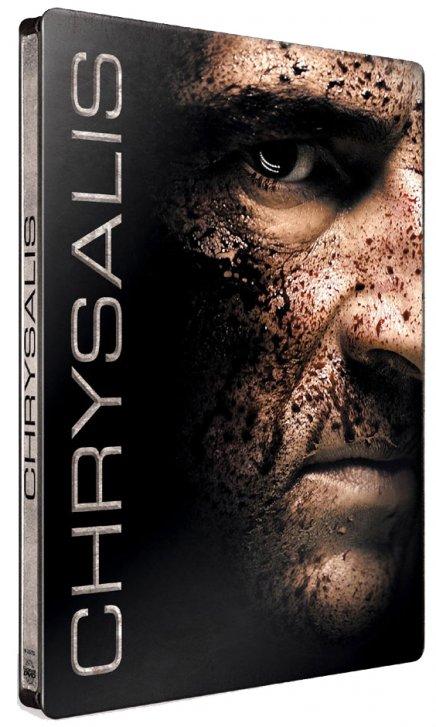Test DVD Test DVD Chrysalis