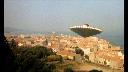 Dossier saga du Gendarme de Saint-Tropez
