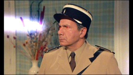 acteurs gendarme st tropez