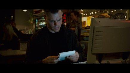 La Vengeance dans la peau – Blu-Ray