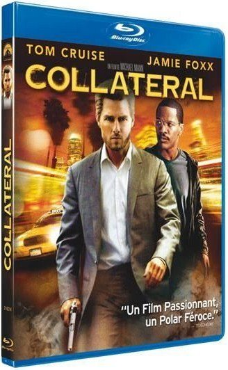 Test du Blu-Ray Test du Blu-Ray Collateral