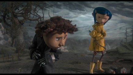 Coraline – Blu-Ray