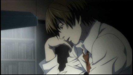 Critique des épisodes 1 à 12 de Death Note