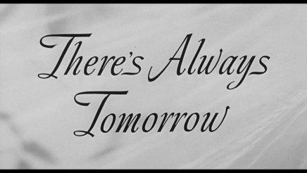 Demain est un autre jour