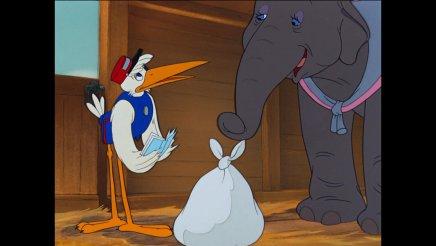 Dumbo - Blu-Ray