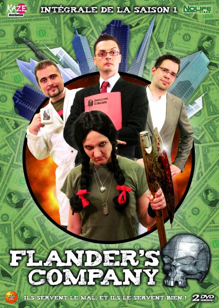Flander's Company : l'interview !