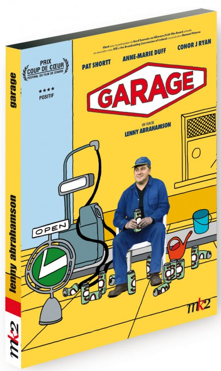 Test DVD Test DVD Garage