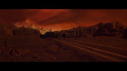 Ghost Of Mars – Blu-Ray