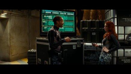 GI. Joe : Le Réveil du Cobra – Blu-Ray