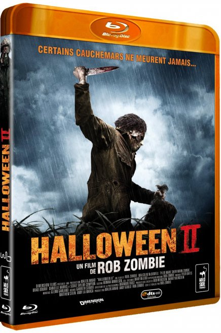 Test du Blu-Ray Halloween 2