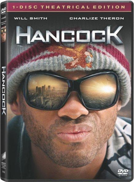 Hancock : une 4ème édition et la durée de la version longue