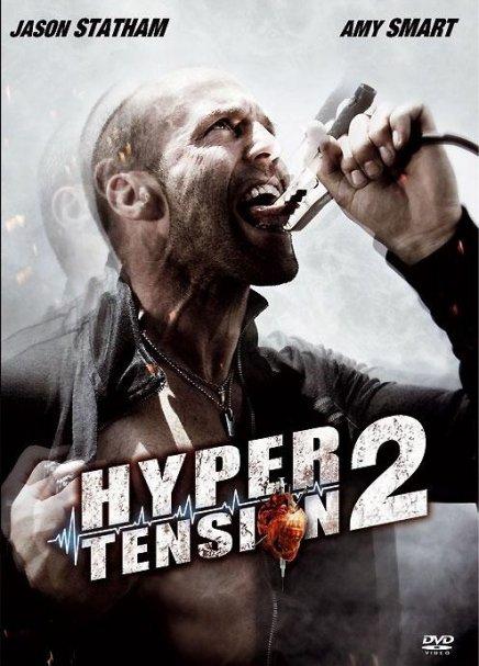 Test DVD Test DVD Hyper Tension 2