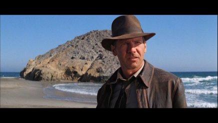 Indiana Jones et le royaume du crane de cristal – Blu-Ray