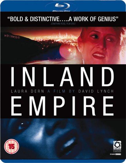 Tout sur le Blu-ray britannique du Inland Empire de David Lynch