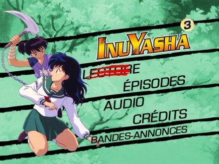 InuYasha - Box 3