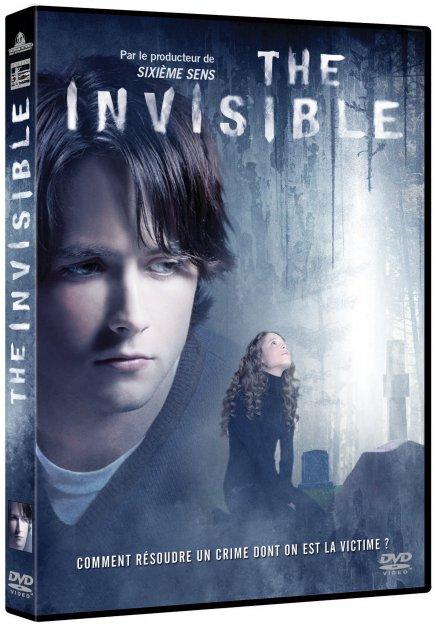 Invisible en DVD