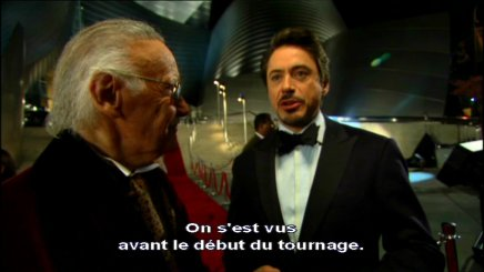 Iron Man – Blu-Ray