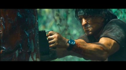 John Rambo  Edition collector 2 DVD