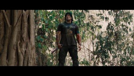 John Rambo – Director s cut