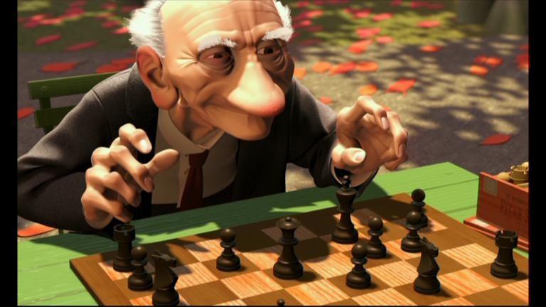 La Collection des courts métrages Pixar[rip par sergei phoenix tk  com] preview 3