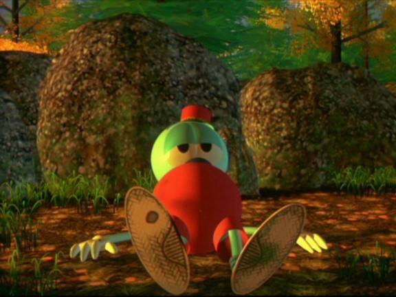 La Collection des courts métrages Pixar[rip par sergei phoenix tk  com] preview 0