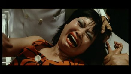 La Femme Scorpion - L intégrale