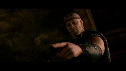 La Légende de Beowulf – Blu-Ray