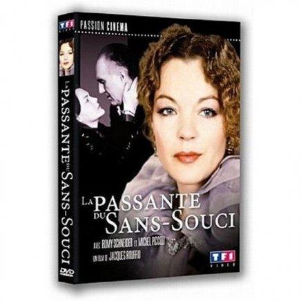 Test DVD Test DVD La Passante du Sans-Souci