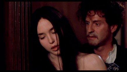Test DVD La Reine Margot - Director's Cut