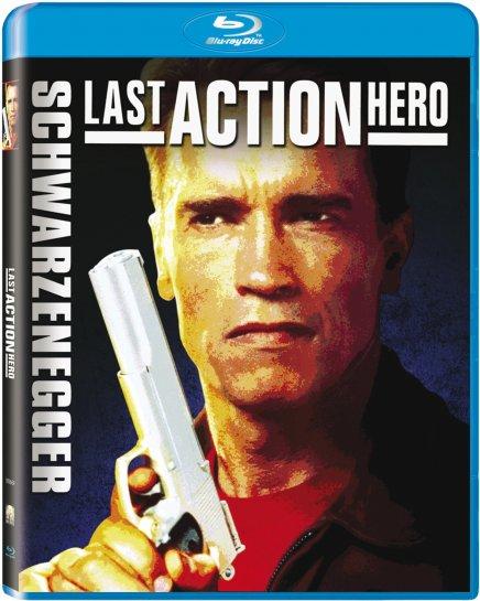 Test du Blu-Ray Test du Blu-Ray Last Action Hero