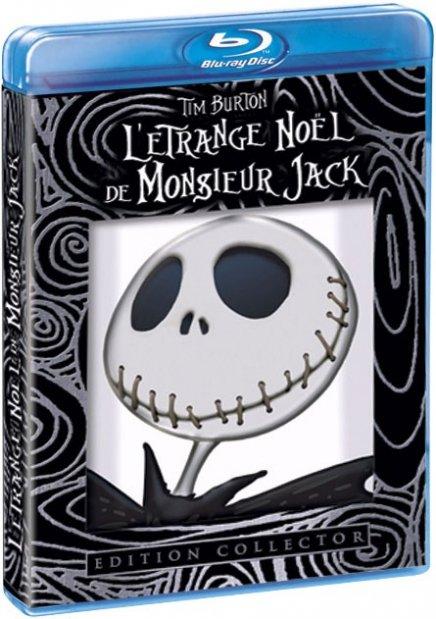L'étrange noël de Monsieur Jack FRENCH 1080p [FS]