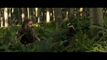 Le Monde de Narnia : Le Prince Caspian - Blu-Ray