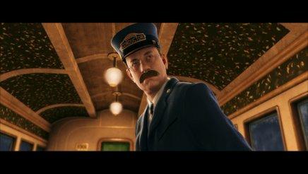 Le Pôle Express – Blu-Ray
