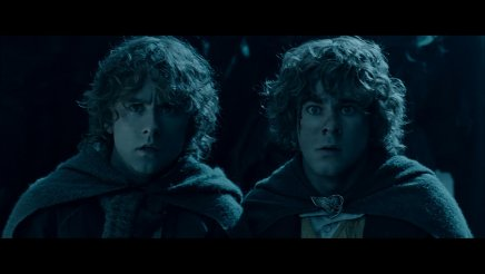 Le Seigneur des Anneaux : analyse de l'image en Blu Ray