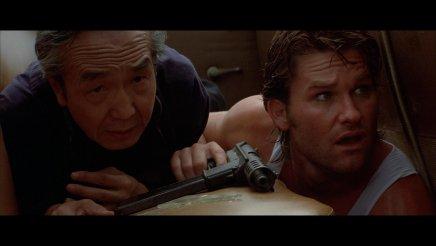Les Aventures de Jack Burton dans les griffes du Mandarin – Blu-Ray