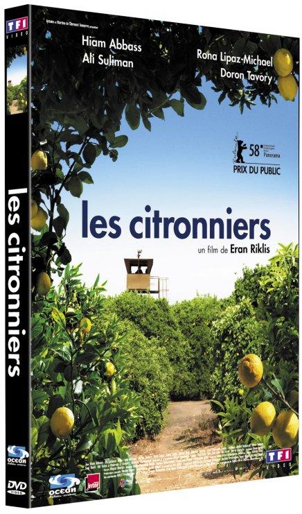 Test DVD Test DVD Les Citronniers